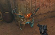 Call of Duty: Black Ops 4 - Hướng dẫn sở hữu khiên Brazen Bull trong bản đồ IX