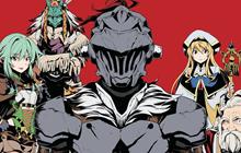 Goblin Slayer - Bộ Anime 18+ đầy đáng sợ với những cảnh hãm hiếp khiến cho cộng đồng Otaku phải phân chia thành 2 trường phái