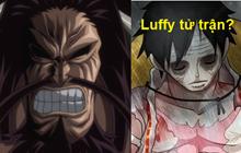 One Piece nội dung từ 922 trở về sau: Fan dự đoán nội dung cuộc chiến đấu tại Wano Quốc, Tứ Hoàng Kaido đại bại, Luffy tử nạn?