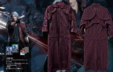 Capcom tự tin hút máu game thủ với những phiên bản Devil May Cry 5 lên đến hàng trăm triệu đồng