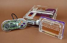 Ngắm nhìn những chiếc máy điện tử băng được game thủ độ lại theo phong cách cực chất