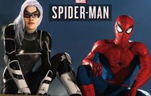 Spider-Man PS4 ra mắt trailer chào đón DLC đầu tiên xoay quanh Black Cat