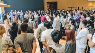 Nhân viên Google tổ chức đình công trên toàn cầu