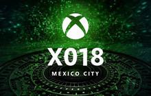 Microsoft hé lộ các chi tiết về sự kiện X018 sắp tới