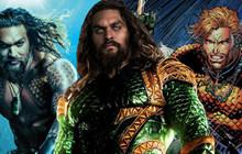 Aquaman tung một loạt poster mới, hứa hẹn sẽ là bom tấn gỡ gạc cho Justice League