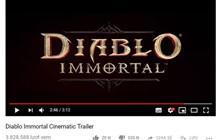 Xác nhận Diablo Immortal là game... Trung Quốc hoàn toàn