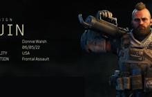 Call of Duty: Black Ops 4: Giới thiệu 10 Specialist trong Black Ops 4 (Phần 2)