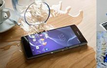 Điện thoại vô nước và những điều bạn cần làm để cứu chiếc điện thoại của mình