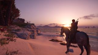 Tổng quan cập nhật tháng 11 cho Assassin's Creed Odyssey