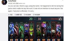 Dota 2: Toàn cảnh drama phân biệt, bài xích cộng đồng game thủ Trung Quốc