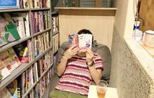 Cafe Manga - Nét đặc trưng của văn hóa Manga Nhật Bản khi khách hàng có thể đọc manga thỏa thích