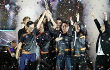 Team Flash chính thức đăng quang ngôi vô địch ĐTDV Mùa Đông, chuẩn bị tham gia AIC 2018