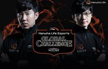 LMHT: Madlife bị Shy đánh bại ở thử thách toàn cầu Hanwha Life Esports diễn ra tại TP.HCM