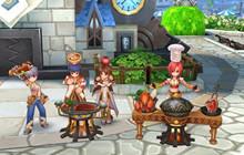 Ragnarok Mobile - Eternal Love - Tống hợp toàn bộ các công thức Food Recipes mà người chơi cần phải nắm