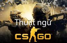 CS:GO: Tổng hợp những thuật ngữ và tiếng lóng thông dụng trong game (Phần 2)