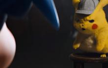 """Cười phát khùng với chú Pikachu với giọng siêu bựa của Deadpool trong """"Pokémon: Detective Pikachu"""""""