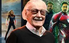 Stan Lee đã đi nhưng chắc chắn khán giả vẫn còn gặp lại ông trong một số bộ phim MCU sắp ra mắt