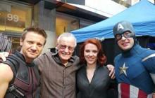 Marvel đã xác nhận Stan Lee sẽ chỉ xuất hiện Cameo trong một bộ phim cuối cùng của MCU