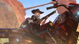 Overwatch: Tổng hợp Tiểu Sử đầy đủ của Ashe - Nữ xạ thủ nổi loạn