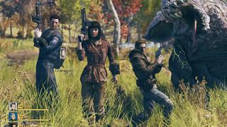 Fallout 76 - nhận 1 cơn mưa chê bai từ cộng đồng, treo đầu dê bán thịt khác là có thật chăng ?