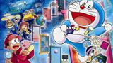 Một tập phim Doraemon đặc biệt dài 36 giờ sẽ được trình chiếu trong đêm giao thừa tại Nhật Bản