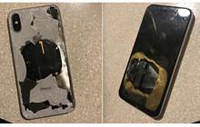 iPhone X bất ngờ phát nổ khi cập nhật iOS 12.1 khiến Apple phải nhập cuộc điều tra nguyên nhân