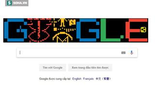 Thông điệp Arecibo trên trang chủ Google ngày 16/11 ẩn chứa khát vọng gì của loài người?