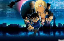 Cán mốc doanh số khủng Detective Conan: Zero the Enforcer chính thức trở thành huyền thoại