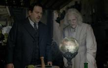 Những chi tiết thú vị ẩn mình trong The Crimes of Grindelwald (Phần 1)
