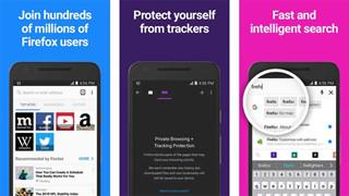 15 trình duyệt web tốt nhất trên Android (Phần 1)