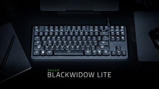 Razer cho ra mắt mẫu bàn phím mới. Đánh chữ là chính, chơi game chỉ là phụ thôi