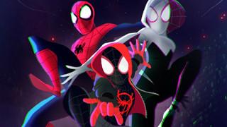 Review Spider-Man: Into the Spider-Verse - đạt điểm gần tuyệt đối trên Tomatoes, dự đoán là siêu phẩm hay nhất cuối năm 2018