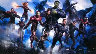 Captain Marvel chuẩn bị tung trailer thứ hai, Avengers 4 sẽ nối gót với trailer mở màn?