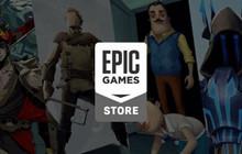 Epic Games giới thiệu store riêng, mở màn bằng tựa game mới