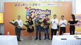 Đại Hội 360mobi – Sự kiện hoành tráng nhất năm dành tặng cho các game thủ Việt