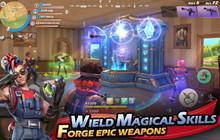 Ride Out Heroes - Thêm một tựa game sinh tồn mới toanh đến từ ông lớn NetEase