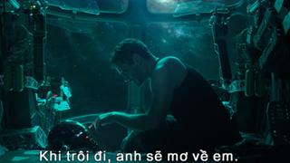 NASA bất ngờ đăng tải thông báo kêu gọi mọi người hãy ngưng nhắn tin đòi đi cứu... Iron Man