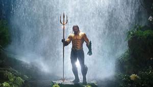 Đánh giá sớm Aquaman: Hành động mãn nhãn, đậm chất hài hước