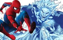 Phản diện trong Spider-Man: Far From Home được xác định là Hydro-Man chứ không phải Mysterio