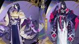 Âm Dương Sư: Chi tiết bộ kĩ năng của Orochi - Bát Kỳ Đại Xà siêu bá đạo