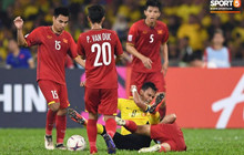 """Fan cuồng Malaysia công kích trên trang cá nhân: Duy Mạnh tuy """"gắt"""" nhưng không bao giờ là người xấu chơi"""