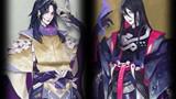 Âm Dương Sư: Truyện Kí của Bát Kỳ Đại Xà - Đại tội sinh từ lòng tham của Minamoto