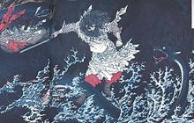 Âm Dương Sư - Orochi trong truyền thuyết Nhật Bản là quái vật kinh hãi như thế nào ?