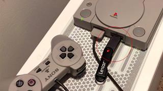 PlayStation Classic chính thức bị hack chỉ sau một tuần ra mắt