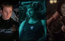 Avengers: Endgame: Những hình ảnh trong trailer gọi nhớ lại những bộ phim trước đó trong MCU