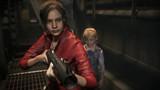 Resident Evil 2 Remake hứa hẹn tái hiện những khoảnh khắc kinh hoàng