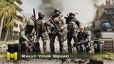 Call of Duty: Legends of War tung trailer hoành tráng khiến game thủ mobile háo hức
