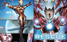 Liệu Pepper Potts sẽ làm gì để có thể giải cứu Iron Man trong Avengers: Endgame
