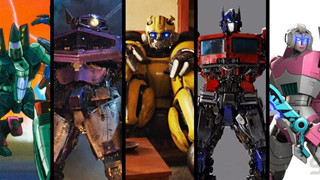 Tổng hợp đầy đủ những robot phe Autobots vs Decepticons xuất hiện trong Bumblebee