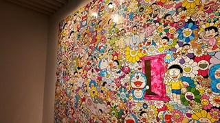 Sự kiện Triển Lãm Nghệ Thuật Doraemon sẽ tổ chức tại Osaka vào tháng 7/2019